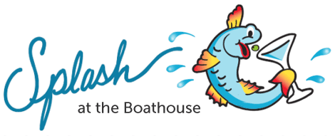 Splash at the Boathouse - Homepage